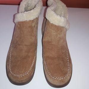 Sank women's booties